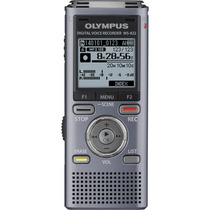 Gravador Olympus 4gb Ws-822 Digital Voice Recorder
