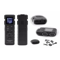 Gravador De Voz Digital Powerpack Dvr-2087