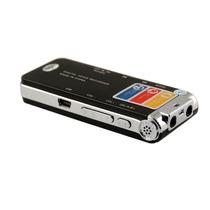 Digital Audio Gravador De Voz Ditafone Mp3 Player