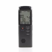 Gravador Digital De Voz 8gb Escuta Telefônica T60