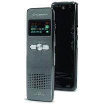 Gravador Digital Power Pack Dvr-2928 520 Hrs Novo Com Nfe