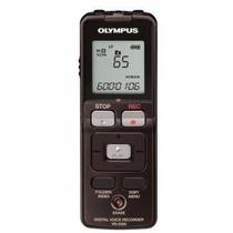 Gravador Digital De Voz Olympus Nv-5200