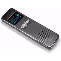 Gravador Digital Power Pack Dvr-2928 520 Hrs Novo