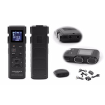 Gravador Digital De Voz + Mp3 Powerpack Dvr-2087