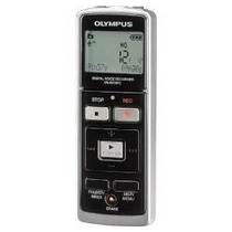 Gravador Digital De Voz Olympus Vn-7600-pc