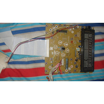 Placa Front Do Mini System Lg Mcv 903,mct 703,mcd 50