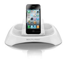 Caixa De Som C Suporte Universal P Tablet E Smartphone Sp161