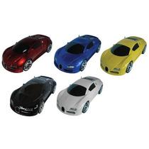 Caixinha De Som Lendex Ld-csq01 Car Speaker Bugatti Veyron