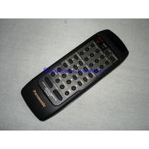 Controle Remoto Eur642180 Audio System Panasonic Novo