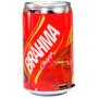 Caixa De Som Lata Cerveja Brahma Portátil Mp3 Usb Sd E Rádio