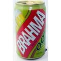 Caixa De Som Latinha Cerveja Brahma Zero Portátil Mp3 Usb S