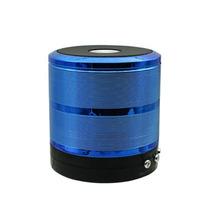 6 Mini Caixa Caixinha Som Portátil Bluetooth Mp3 Fm Sd Usb H