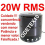 Caixa De Som Bluetooth 20w Iphone Z3 5s Samsung Galaxy S3 S4