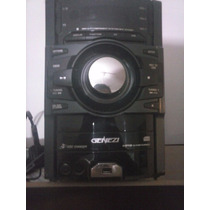 Mini System Sony Mhc-ex 8br 300wrms