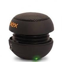 Mini Caixa De Som Para Celular / Tablet Speaker 360º Sk300 -