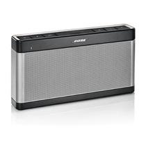 Bose Soundlink 3 Bluetooth Ill Caixa De Som S/ Fio Sounddock