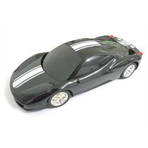 Kit 5 Caixinha De Som Ferrari Portátil Mp3 Micro Sd Usb Fm