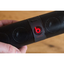 Caixinha De Som Bluetooth Beats Pill