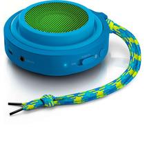 Caixa De Som Portátil Philips Bt2000/00 Bluetooth Wireless