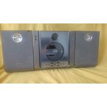 Micro System Philips Hi-fi Mcm240/21 Mp3