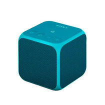 Mini Caixa De Som Portatil Speaker Sony Srs-x11 Bluetooth
