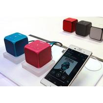 Caixa De Som Bluetooth Portátil Sony Srs-x11 Nova + Nf
