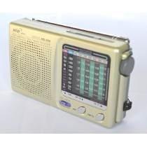 Mini Radio Midi Japan Md-900 Novo Am/fm A5220