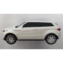 Caixinha De Som Land Rover Portátil Usb Rádio Fm Mp3
