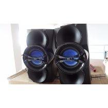 Caixa Surrond Philips Fwm-9000