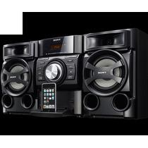 Mini-system Hi-fi Sony Mhc-ec69i - 100w