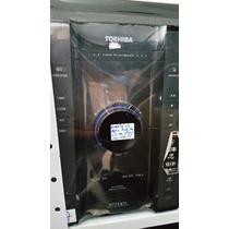 Mini System Semp Toshiba Ms7904 Mp3 Entrada Usb C/ Defeito!!