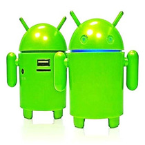 Mini Caixa De Som Android Portatil Radio Fm Usb Mp3 Aux P2