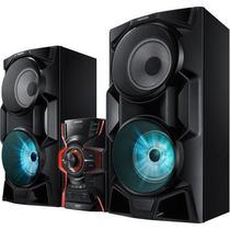 Mini System Samsung 2000w Usb Mp3 Bluetooth - Mx-hs6500/zd
