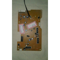 Placa Do Cd Do Som Philips Fw. C780
