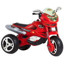 Mini Moto Eletrica - Super Gt2 Turbo - Bandeirante