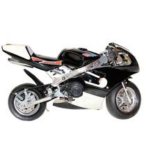 Mini Moto Speed 49cc Preta - Importway