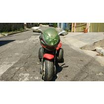 Moto Elétrica 2 Velocidades + Ré