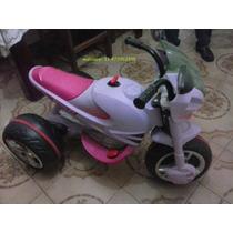 Moto Elétrica Infantil Gt1 / Estado De Zero De:750 Por: 440