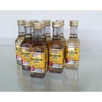Miniatura Tequila Jose Cuervo Serie Ouro De 50ml Pack Com 12