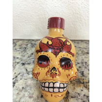 Tequila De Caveira - Miniatura