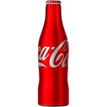 Mini Garrafinhas Coca-cola Copa Fifa 2014 - Coca