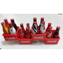 Coleção Garrafinhas Coca Cola Da Galera 2015! Completa!