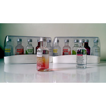 Kit Vodka Absolut Five - Ganhe Mini De Red Label !