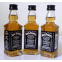 Miniatura De Whisky Jack Daniel