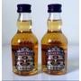 Miniatura De Whisky Chivas 12 Anos De 50ml - Importado!