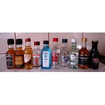 Mini Bebidas Kit Com 25 Unidades