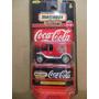 Miniatura Coca Cola Matchbox 1:64 1921 Ford Model T