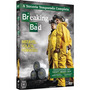 Dvd Breaking Bad 3ª Temporad Lacrado - Original