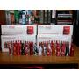 Coleção Garrafinhas Coca-cola 15 Garrafinhas + 4 Engradados