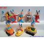 Kinder Ovo - Coleção Completa - Pic Nic Space